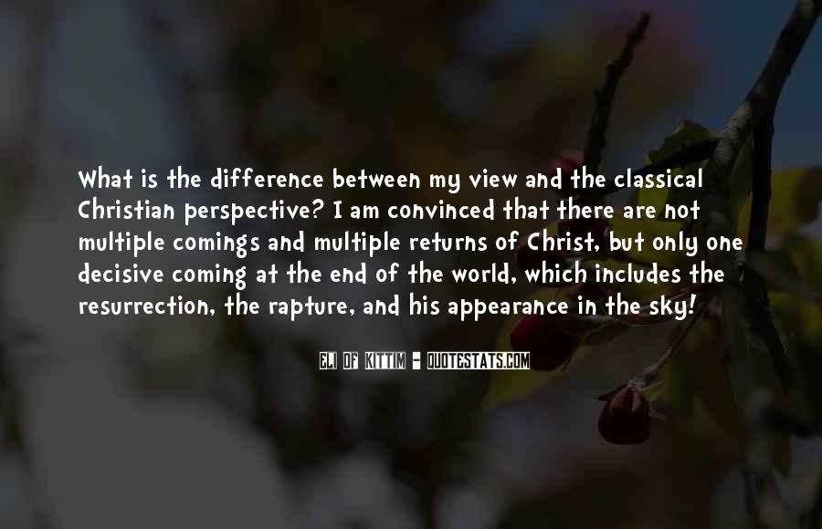 Quotes About The Coming Of The Messiah #530177