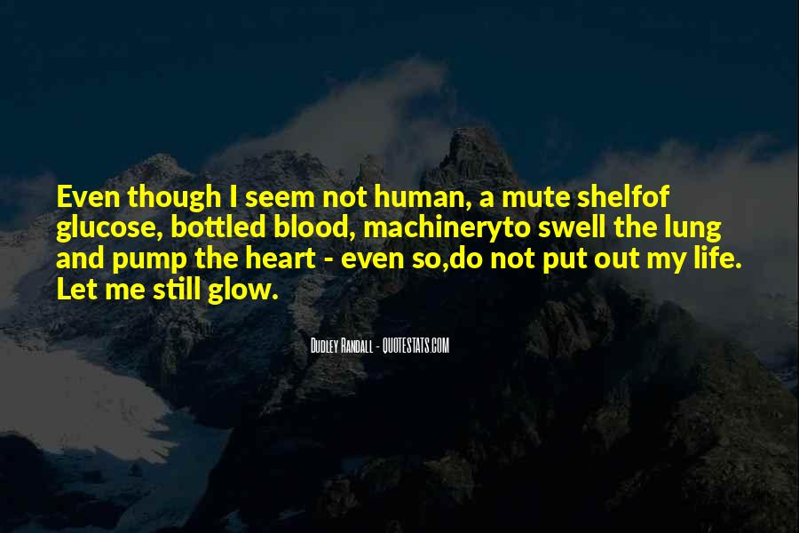 Heart Swell Quotes #1549965