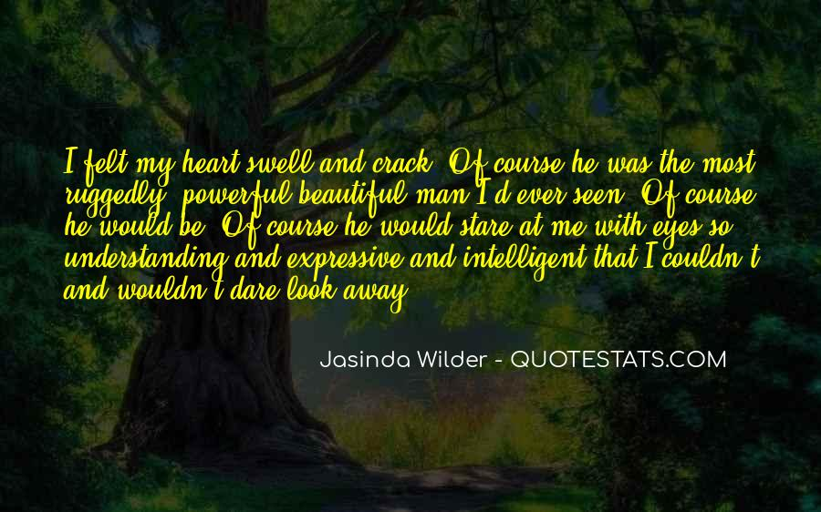 Heart Swell Quotes #1702523