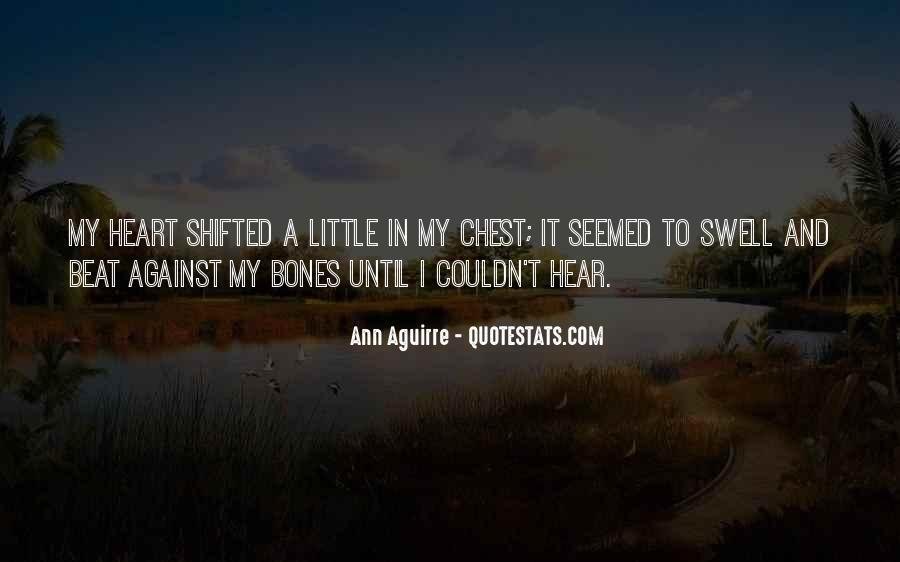 Heart Swell Quotes #638196