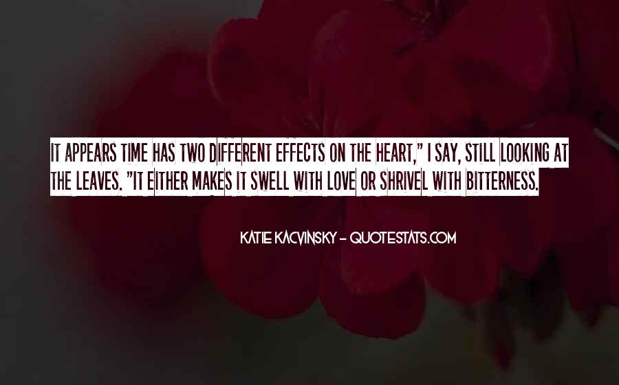 Heart Swell Quotes #690928