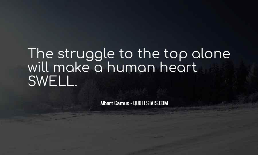 Heart Swell Quotes #832740