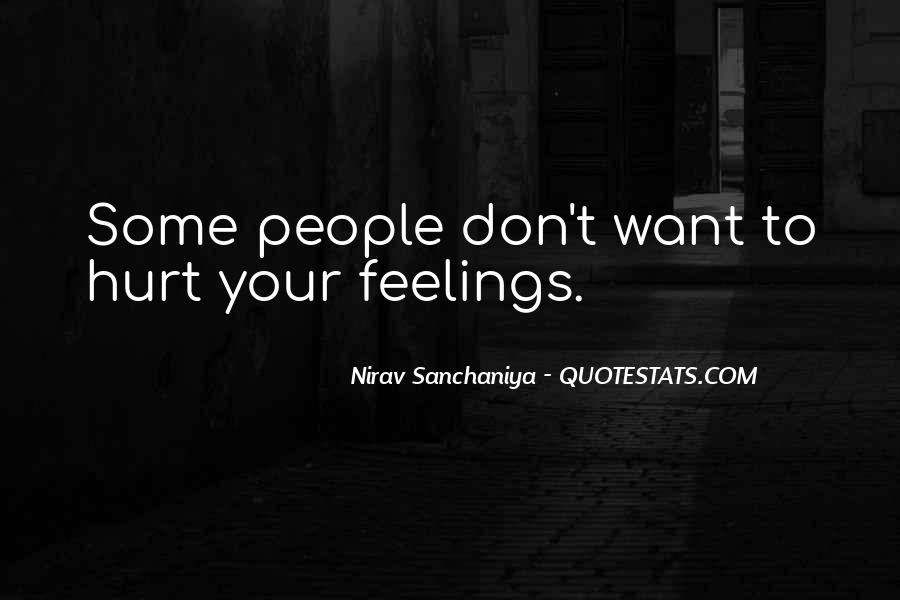 Heart To Heart Touching Quotes #1590018