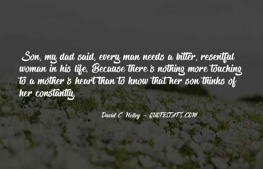 Heart To Heart Touching Quotes #964616