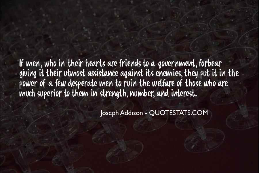 Hearts Of Friends Quotes #1591173