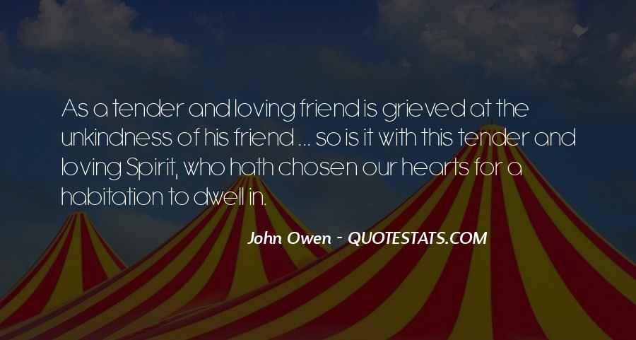 Hearts Of Friends Quotes #576231