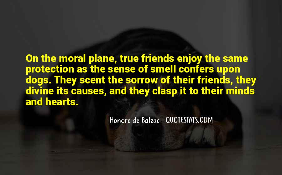 Hearts Of Friends Quotes #741282