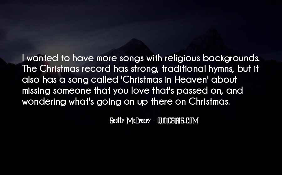 Top 28 Heaven And Christmas Quotes: Famous Quotes & Sayings ...