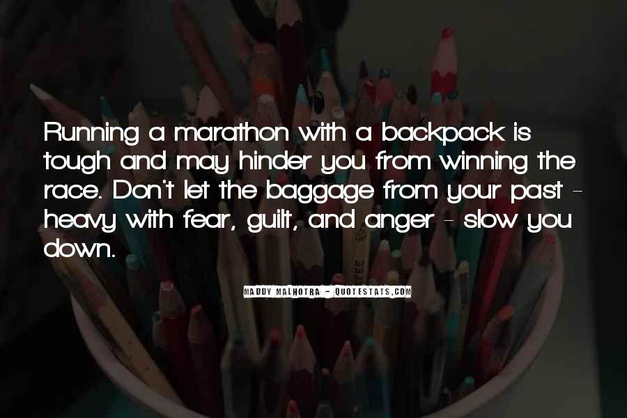 Heavy Backpack Quotes #590225