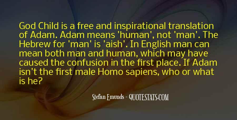 Hebrew Translation Quotes #1379643