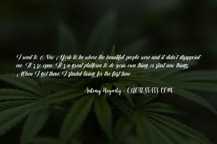 Hegarty Quotes #1820861