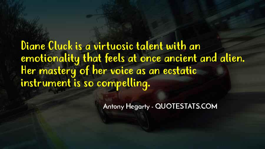 Hegarty Quotes #273654