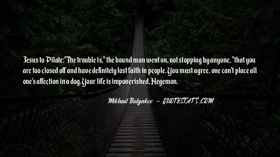 Hegemon Quotes #1112716