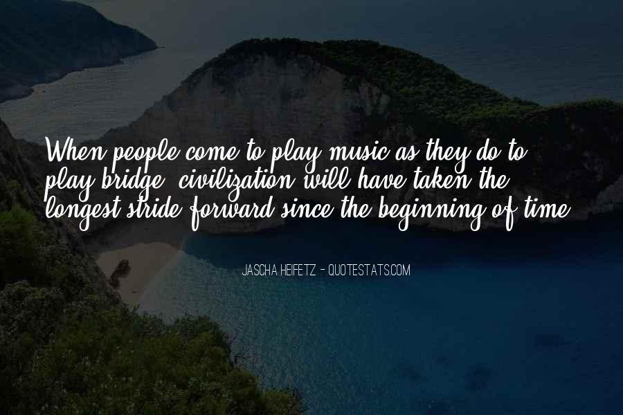 Heifetz Quotes #1389174