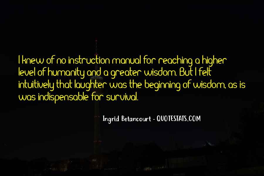 Heinz Heger Quotes #104576