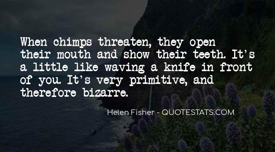 Heinz Heger Quotes #1620835