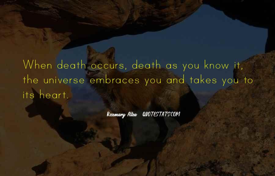 Hellboy Comic Book Quotes #1042575