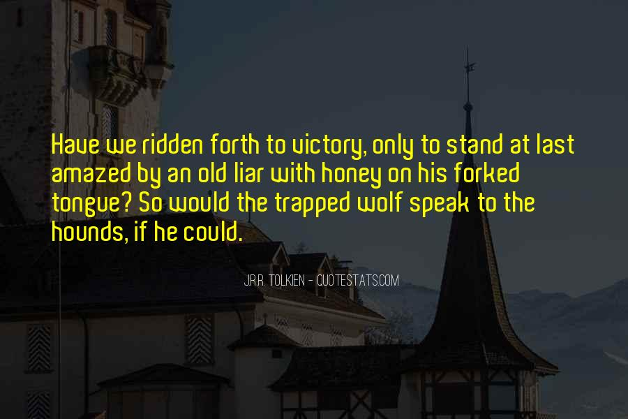 Hellgate London Quotes #1383773