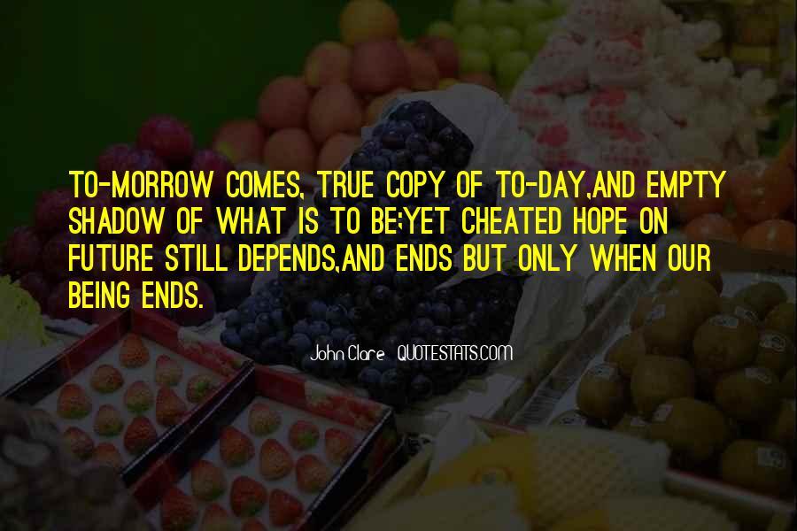 Hello Believer Quotes #855874