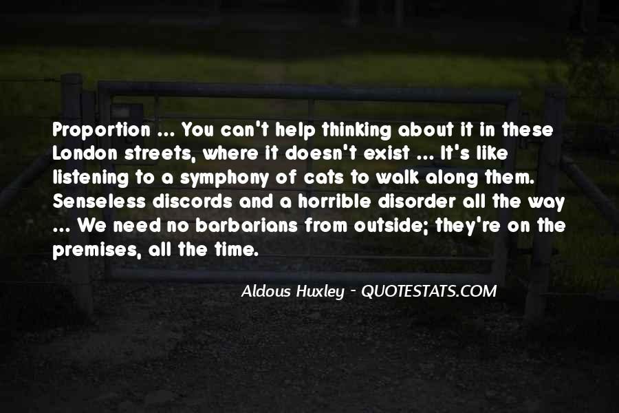 Help In Time Of Need Quotes #1128344