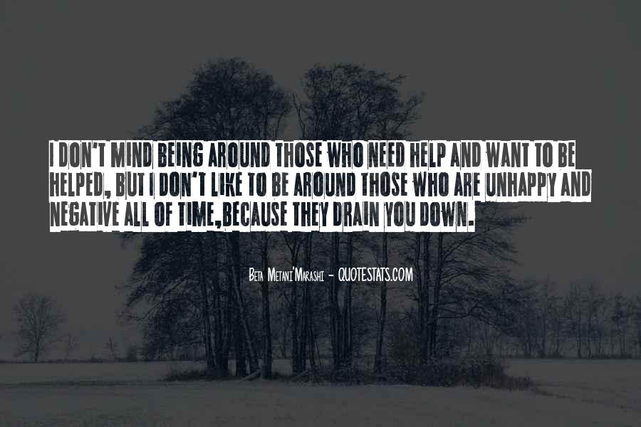 Help In Time Of Need Quotes #584344