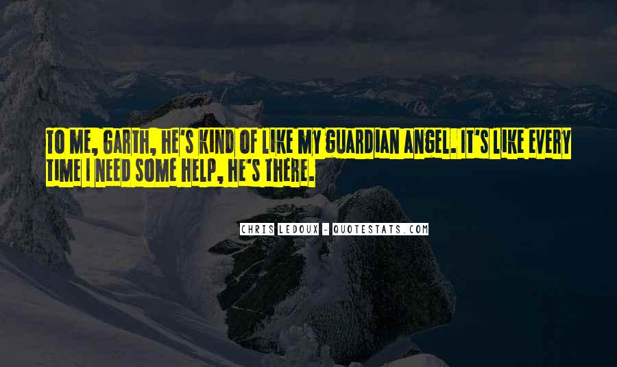 Help In Time Of Need Quotes #62415