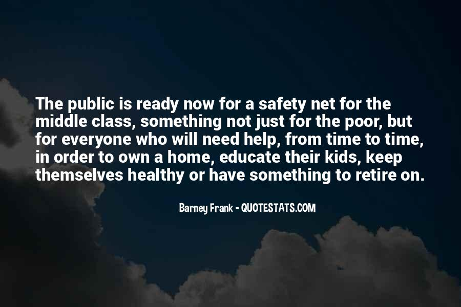 Help In Time Of Need Quotes #839668