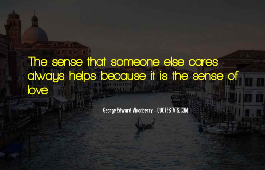 Helping Someone Else Quotes #769018