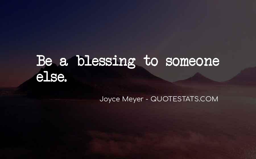 Helping Someone Else Quotes #876659