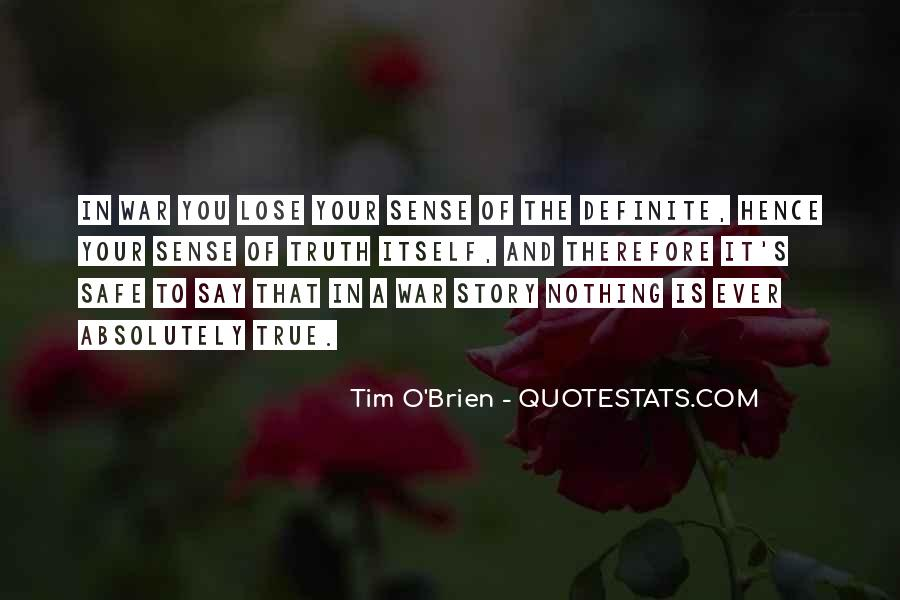 Hence Quotes #156343