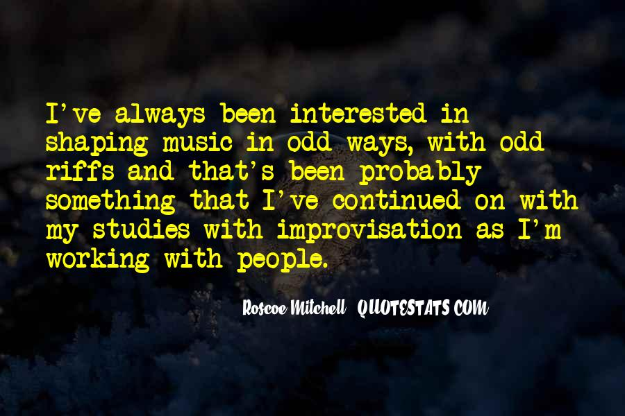 Henning Larsen Quotes #1163280