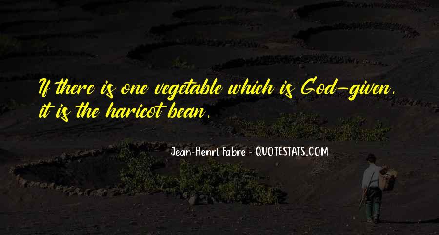 Henri Fabre Quotes #548936