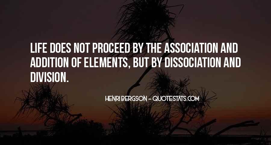 Henri L Bergson Quotes #319767