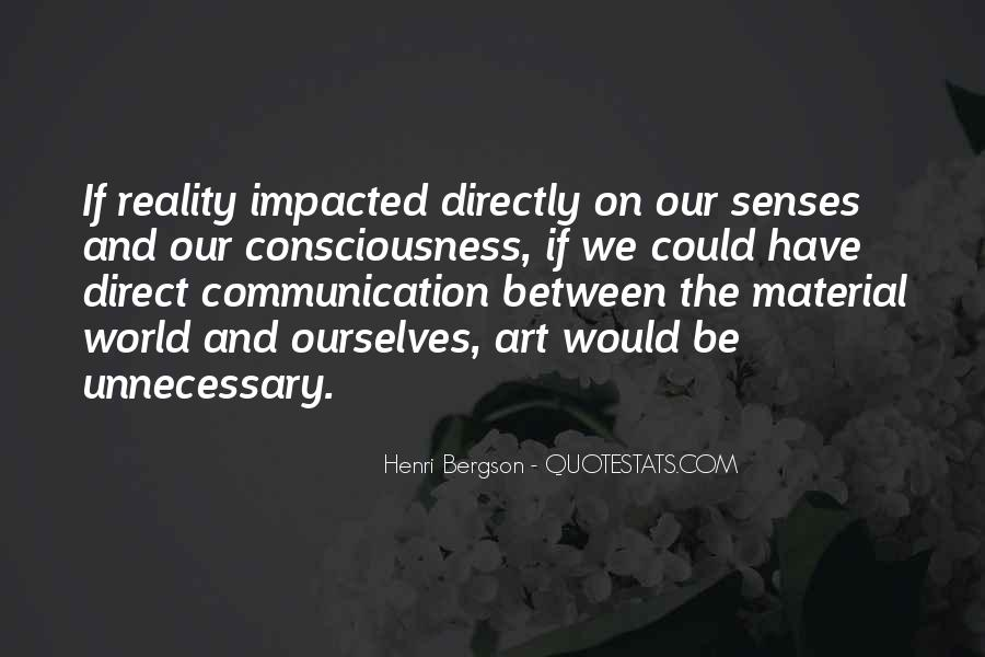 Henri L Bergson Quotes #333887