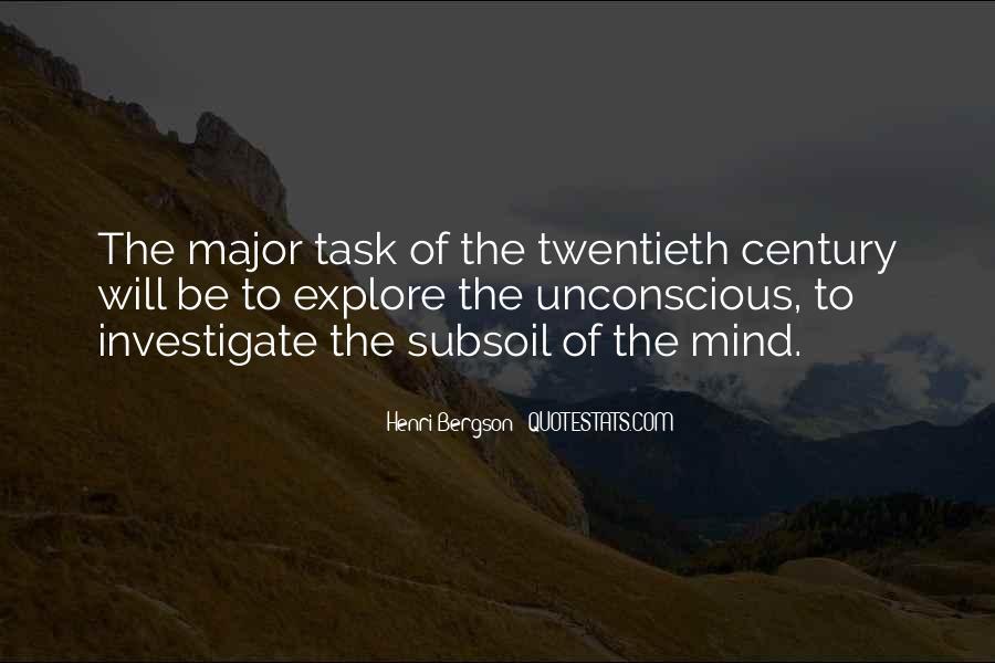 Henri L Bergson Quotes #534075