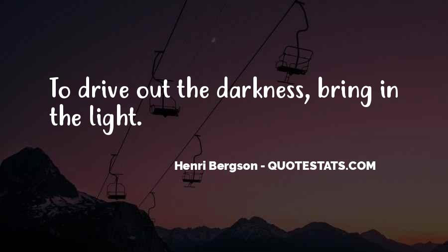 Henri L Bergson Quotes #57567
