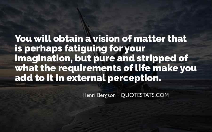 Henri L Bergson Quotes #604353