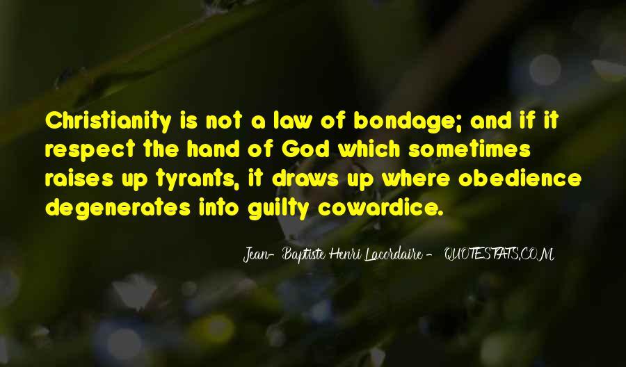 Henri Lacordaire Quotes #1292621