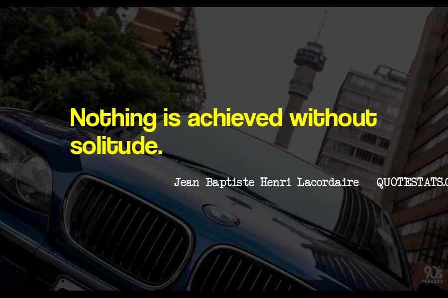 Henri Lacordaire Quotes #1315587