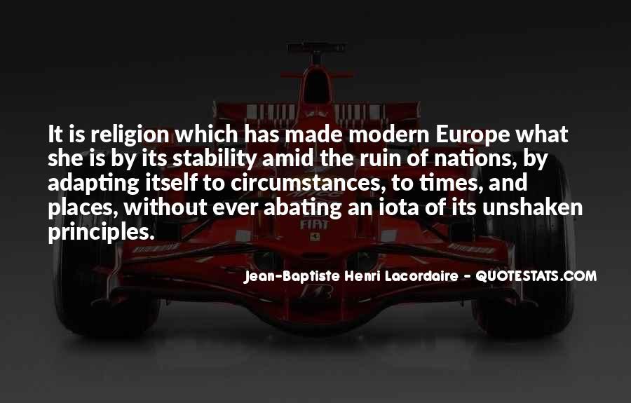 Henri Lacordaire Quotes #1405872