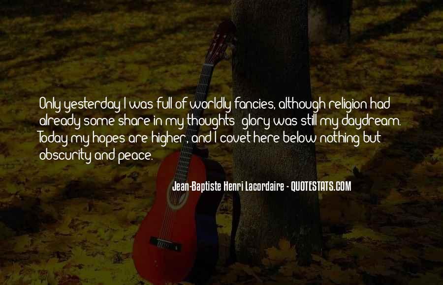 Henri Lacordaire Quotes #1583720