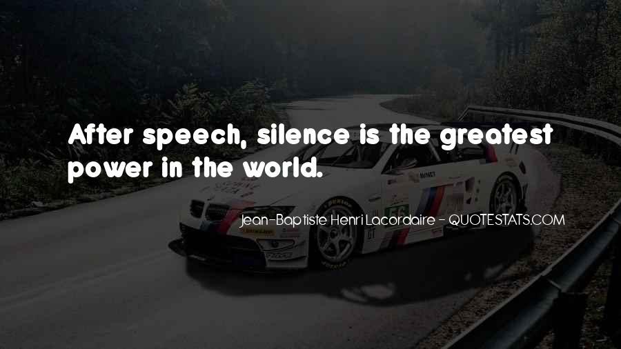 Henri Lacordaire Quotes #18244