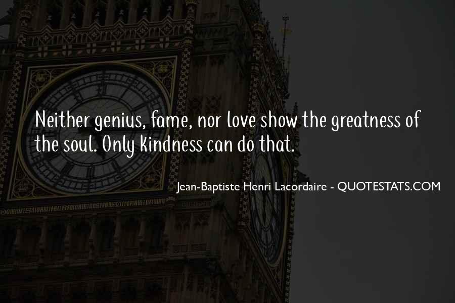 Henri Lacordaire Quotes #220776