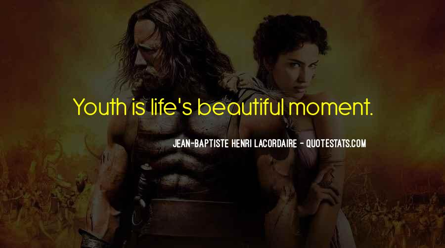 Henri Lacordaire Quotes #499403