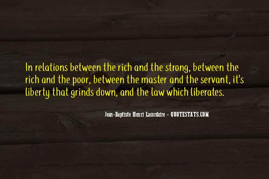 Henri Lacordaire Quotes #499729