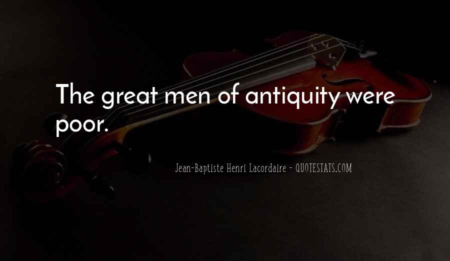 Henri Lacordaire Quotes #672502