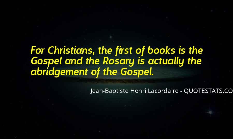 Henri Lacordaire Quotes #902573