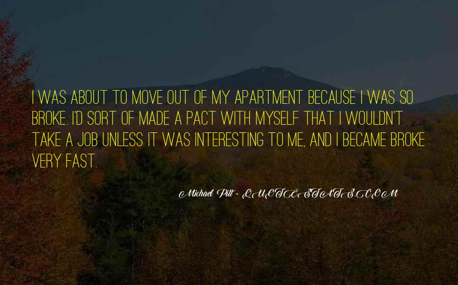 Henry David Thoreau Environment Quotes #121253
