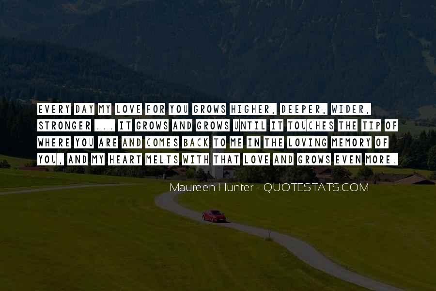 Henry Detamble Quotes #1014893