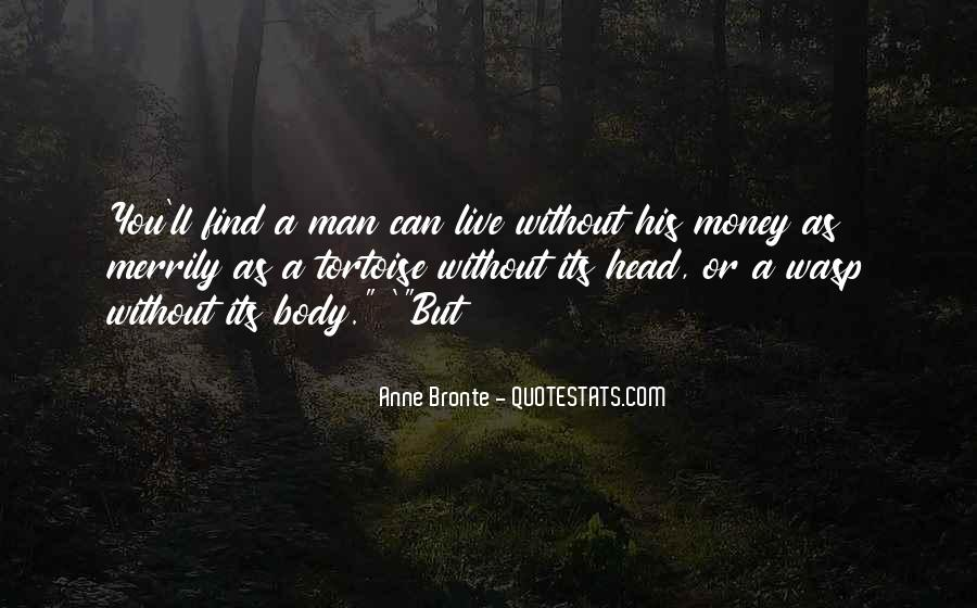 Henry Detamble Quotes #891633